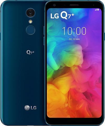 LG Q7 Plus Išmanusis telefonas (138 cm / ...