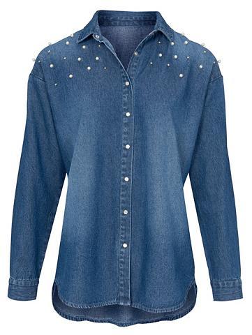 heine CASUAL Marškiniai su Schmuckelemente