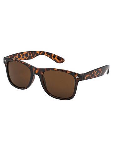 ONLY Medžiagų derinys akiniai nuo saulės