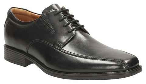 Clarks »Tilden Walk« Suvarstomi batai su stil...