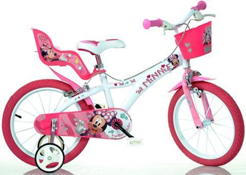 DINO Vaikiškas dviratis »Minnie« 1 Gang