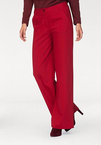 CLAIRE WOMAN Kostiuminės kelnės »TAMSIN«