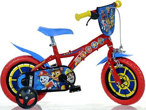 DINO Vaikiškas dviratis »Paw Patrol« 1 Gang...