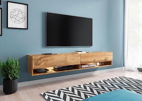 my home Lowboard Breite 180 cm