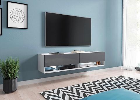my home Lowboard Breite 140 cm