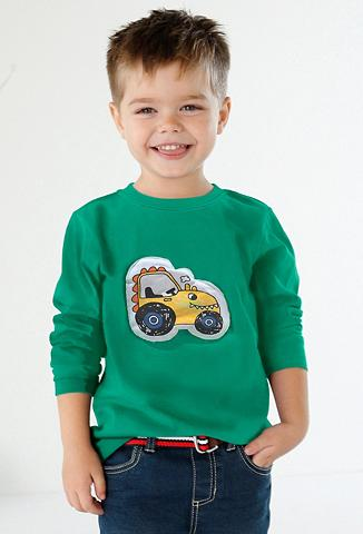 ARIZONA Marškinėliai ilgomis rankovėmis »Treck...