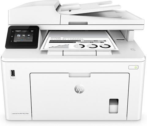 HP LaserJet Pro MFP M227fdw Spausdintuvas...