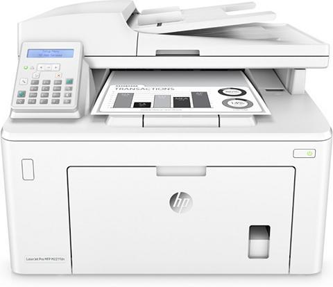 HP LaserJet Pro MFP M227fdn Spausdintuvas...