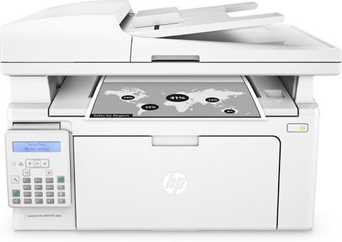 HP LaserJet Pro MFP M130fn Spausdintuvas ...