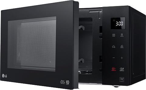 LG Mikrobangų krosnelė MS 2336 GIB 1000 W...