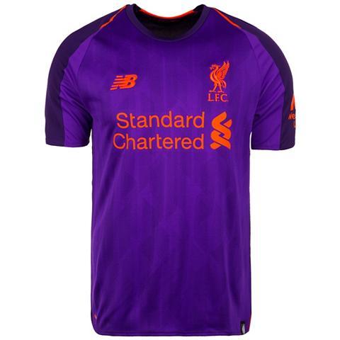 NEW BALANCE Marškinėliai »Fc Liverpool 18/19 Auswä...