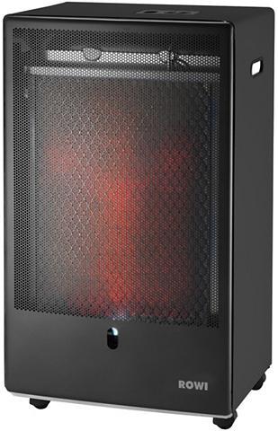 ROWI Dujinis šildytuvas »HGO 3400/2 K Pro«