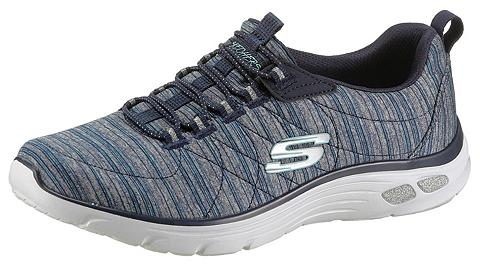 SKECHERS Slip-On Sportbačiai »Empire D´Lux«