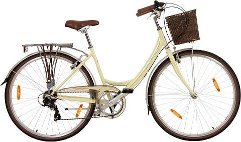 GALANO Moterims dviratis 28 Zoll 7 Gang Shima...
