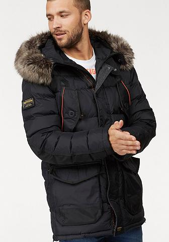 SUPERDRY Striukė »Chinook Parka«