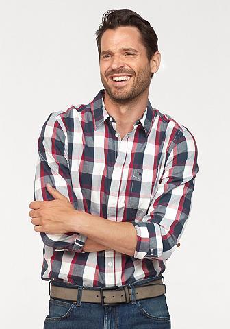WRANGLER Languoti marškiniai