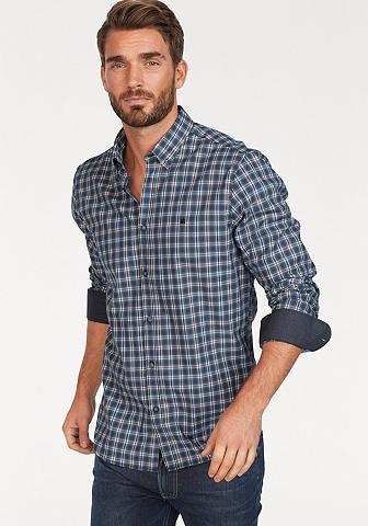 LERROS Marškiniai ilgomis rankovėmis
