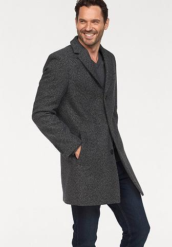 COMMANDER Vilnonis paltas