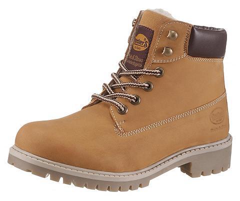 DOCKERS BY GERLI Žieminiai batai