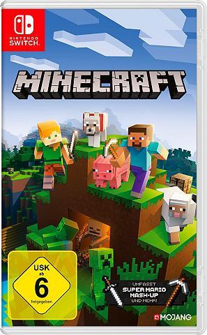 Nintendo Switch Minecraft: Edition
