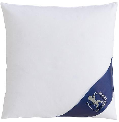 SPESSARTTRAUM Pūkinė pagalvė »FIRST CLASS« Füllung: ...