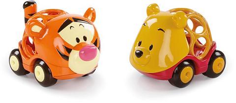 Oball Spielzeugauto-Set »Disney Baby G...