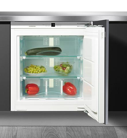 Liebherr Įmontuojamas šaldytuvas SUIB 1550-21 8...
