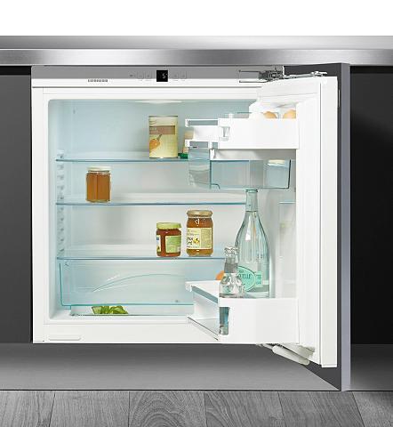 Liebherr Įmontuojamas šaldytuvas UIKP 1550_9992...