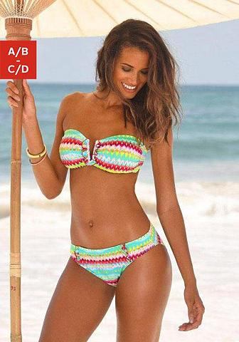 HOMEBOY Bikini maudymosi kostiumėlis