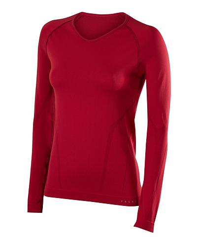 FALKE Marškinėliai ilgomis rankovėmis »Warm«...