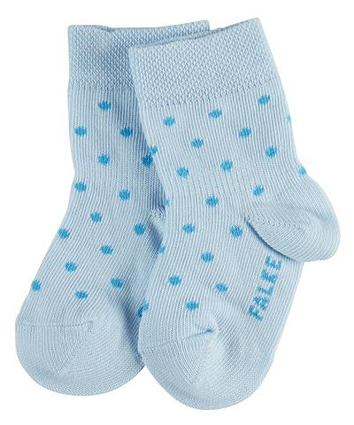 FALKE Kojinės Little Dot (1 poros)