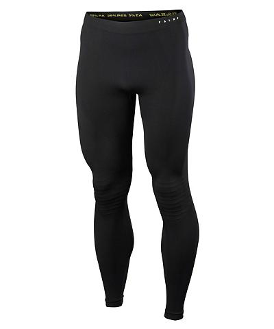 FALKE Bėgimo kelnės »Maximum Warm«
