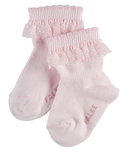 FALKE Socken »Romantic Lace« (1-Paar) su ver...