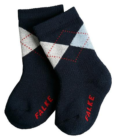 FALKE Kojinės Argyle (1 poros)