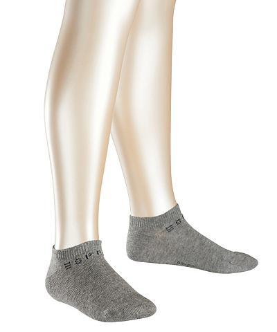 ESPRIT Kojinės sportbačiams Foot Logo 2-Pack ...