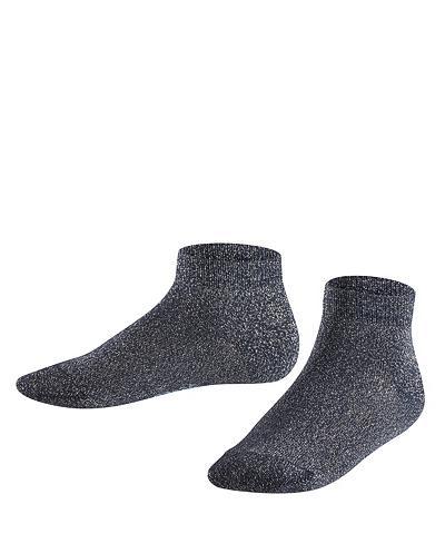 FALKE Sneakersocken »Shiny« (1-Paar) iš haut...