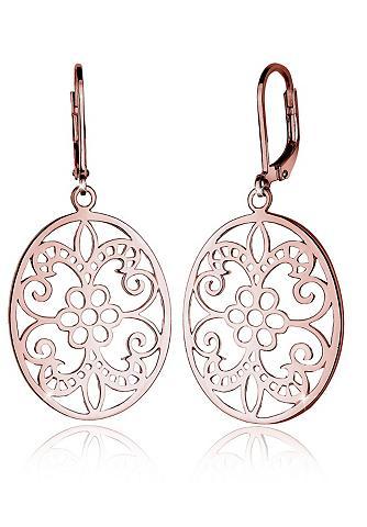 Elli Paar auskarai »Ornament Blume Oriental...