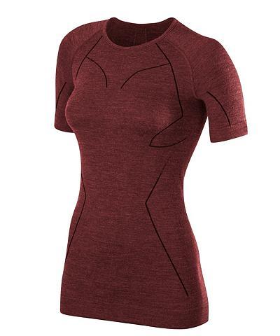 FALKE Marškinėliai »Wool-Tech« su feinster M...