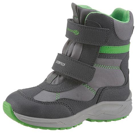 GEOX KIDS Vaikiški batai »New Alaska Boy«