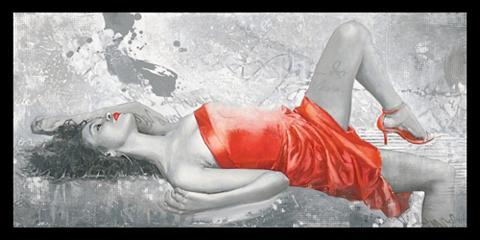 my home Meninis paveikslas »ENRICO SESTILLO - ...