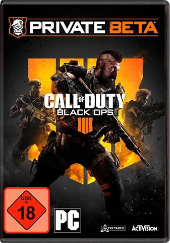 ACTIVISION Naujas Call of Duty: Black Ops 4 PC Wi...
