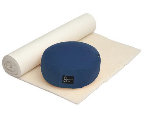 Yogistar Yogamatte (Set)