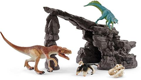 SCHLEICH ® Žaislų rinkinys (41461) »Dinosaurs D...