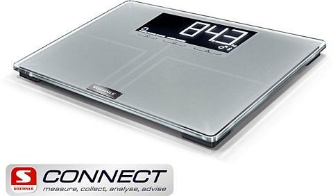 SOEHNLE Svarstyklės Shape Sense Connect 200 su...