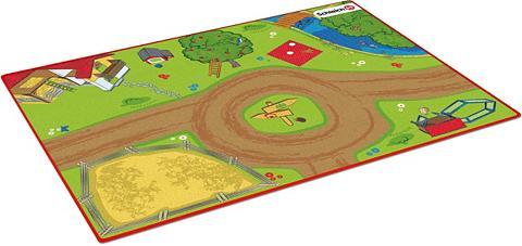 SCHLEICH ® Spielunterlage (42442) »Spielteppich...