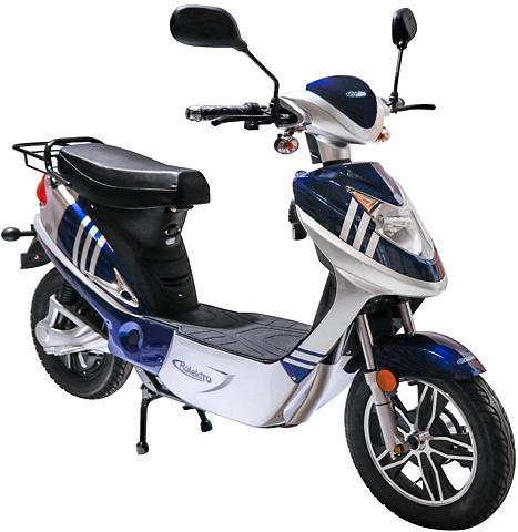 ROLEKTRO E-Motorroller »eco-City 45 V.2« 500 Wa...