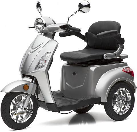 NOVA MOTORS Elektrinis motoroleris »Bendi Elektro ...