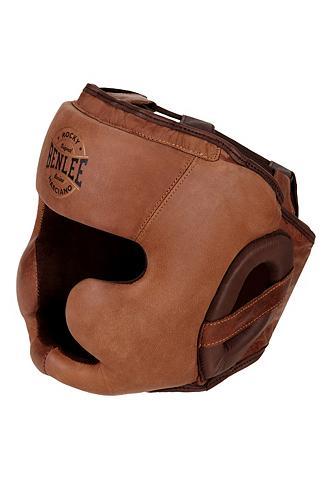 BENLEE ROCKY MARCIANO Bokso šalmas su ergonomischer Polsteru...