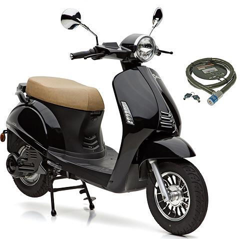 NOVA MOTORS Motoroleris »Grace« 3000 Watt 45 km/h