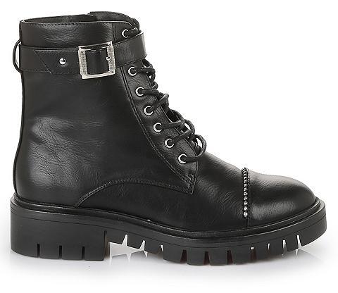 BUFFALO Suvarstomi batai